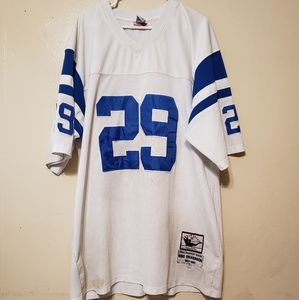 low priced 4f97a 4e7b7 💥 50% Vtg eric Dickerson throwback Jersey colts